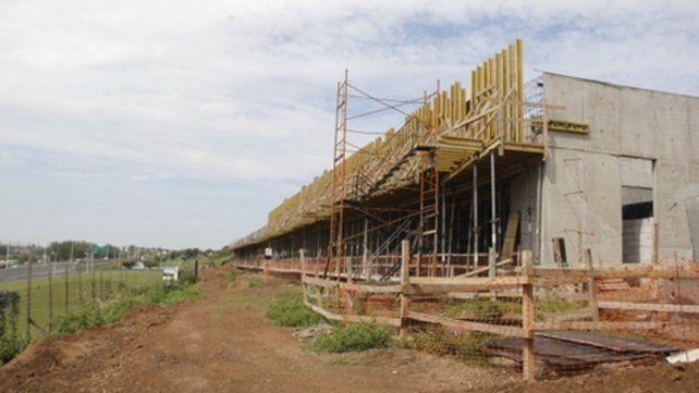 La UNR invertirá $500 millones en su plan de infraestructura