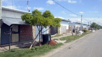 Barrio Triángulo. Méndez fue hallado muerto en su casa de pasaje 1886 al 4400 el 16 de diciembre de 2018.