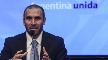Complejo. El ministro de Economía, Martín Guzmán, lleva adelante una difícil estrategia por la deuda.
