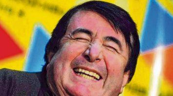 Reflexiones. Jaime Durán Barba, histórico asesor de Macri, elogió la estrategia electoral de Cristina.