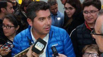 Diputado Marcelo Orrego, autor del proyecto.