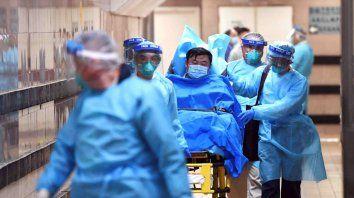 Ya son 80 los muertos por el coronavirus en China
