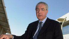 Falleció el consultor y analista político Julio Aurelio