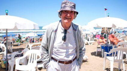 Carlitos Balá cumple 95 años: repasá su trayectoria en el espectáculo en video