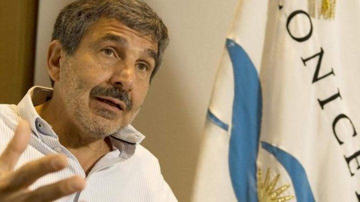 """Roberto Salvareza. """"Con Cristina teníamos 13 investigadores cada mil habitantes y con Macri bajamos a 2"""