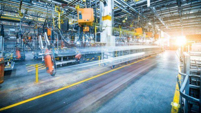 La industria operó en baja en tres de los últimos cuatro años