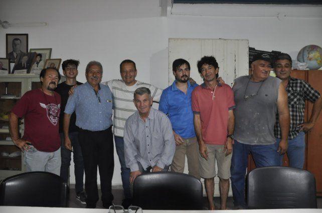 Los trabajadores de Vicentín, preocupados por su futuro laboral