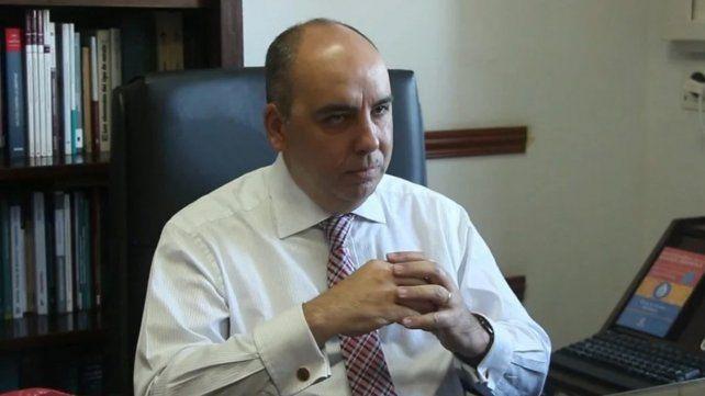 Martínez de Giorgi reemplazará a Bonadio