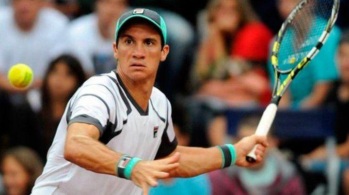 En el Buenos Aires Lawn Tennis. El rosarino radicado en Armstrong Facundo Bagnis irá por un lugar en cuartos de final.