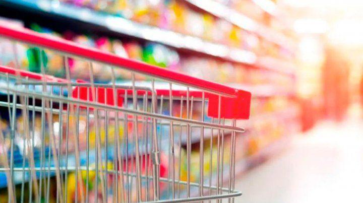 La inflación de enero fue 2,3 por ciento y los precios entran en una lenta desaceleración