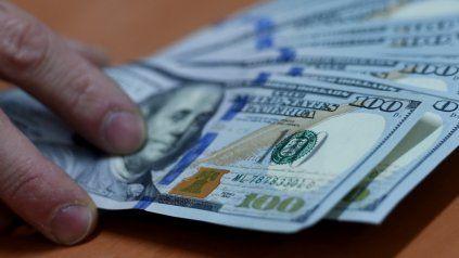 Euro por dólar, Chile vs. Argentina