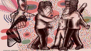 • Crimen de Fernando Báez Sosa. una mirada desde la educación
