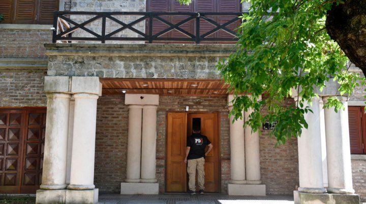 La casa de Pago Largo 654