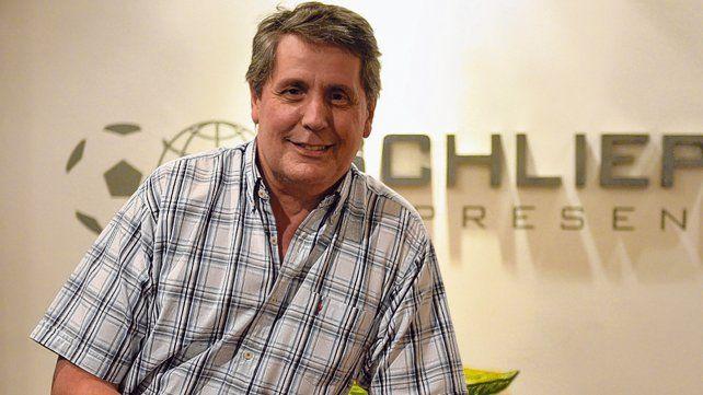 Ricardo Schlieper: Nadie quiere anticiparse a un conflicto que aún no existe