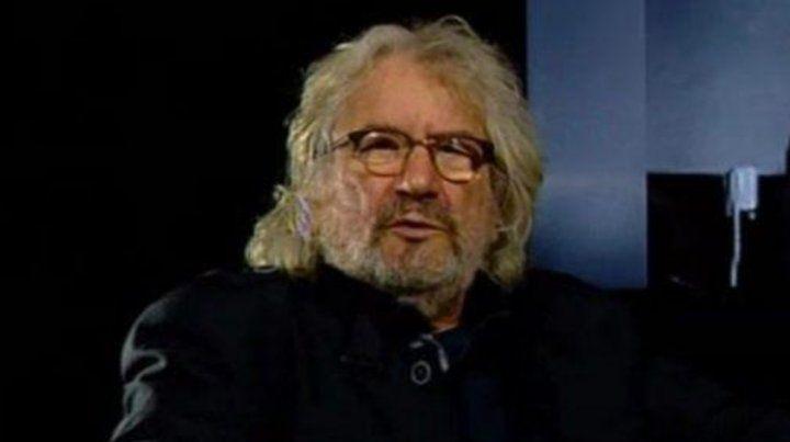 Un reconocido músico italiano falleció por coronavirus