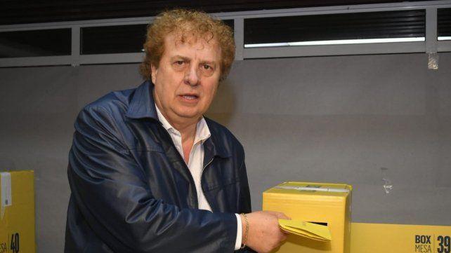 Mario Morettilidera Canayas Unidos.