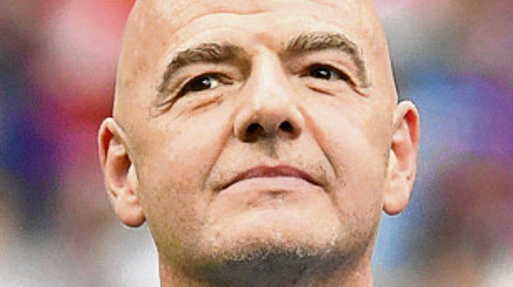 Fifa propone que se amplien contratos