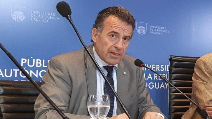 Uruguay cambió a la directora del área que centraliza los resultados de las pruebas de coronavirus
