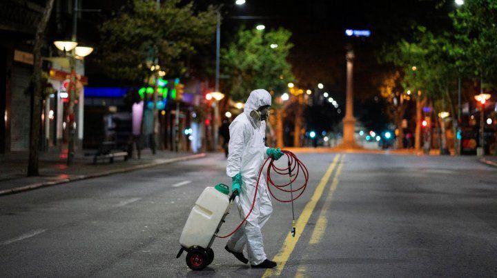 Renunciaron más de veinte funcionarios de Salud en plena pandemia en Uruguay