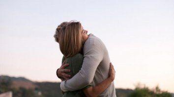 Nostalgia del abrazo