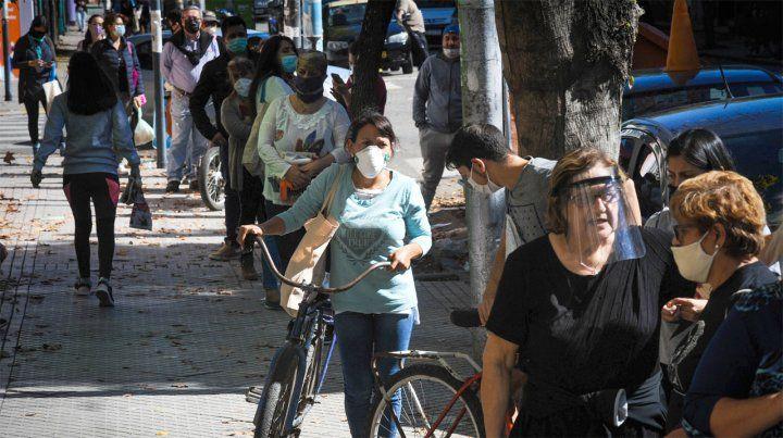 La provincia anticipa que podría habilitar más actividades en Rosario