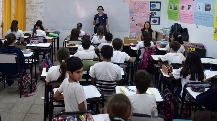 Perotti: Santa Fe no volverá a las clases hasta que no esté garantizada la salud de alumnos y docentes