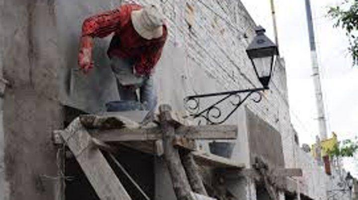 Los trabajos no deben implicar el ingreso a viviendas con residentes