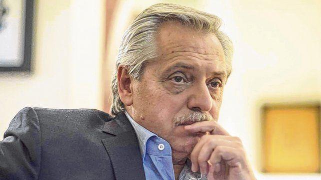 Error de cálculo. El gobierno de Fernández subestimó al comienzo el impacto político de la iniciativa.