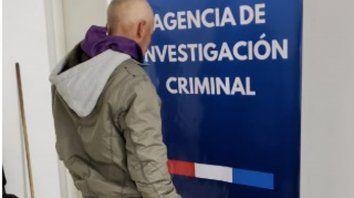 Juan Ariel Bocacha, de ladrón de poca monta a homicida