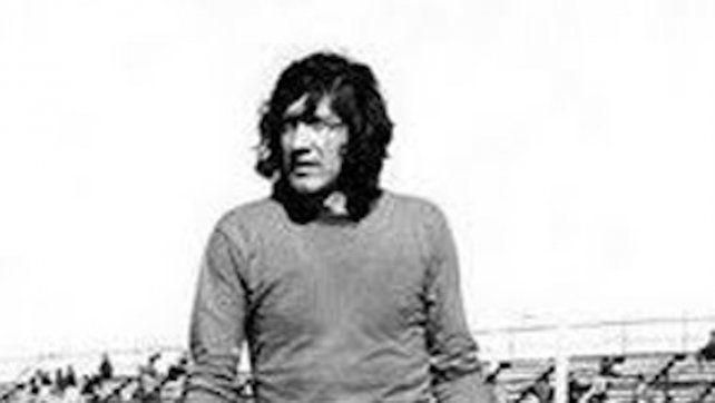 El Trinche Carlovich fue recordado por la misma Fifa.