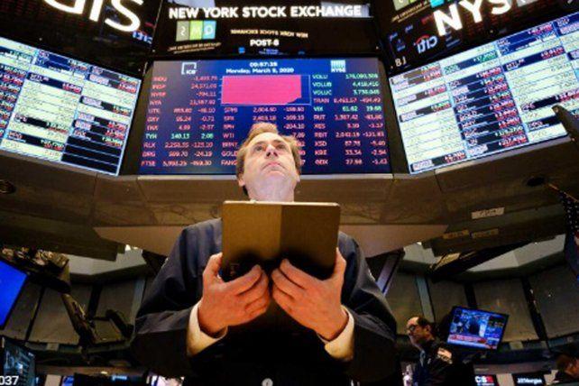 Día de subas para las Bolsas del mundo