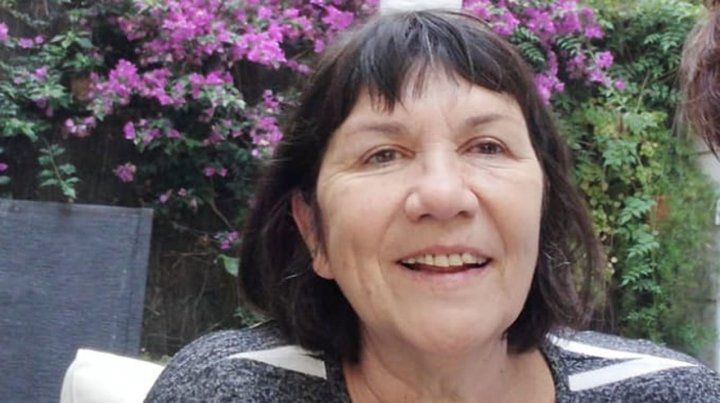 Adriana Taty Beade