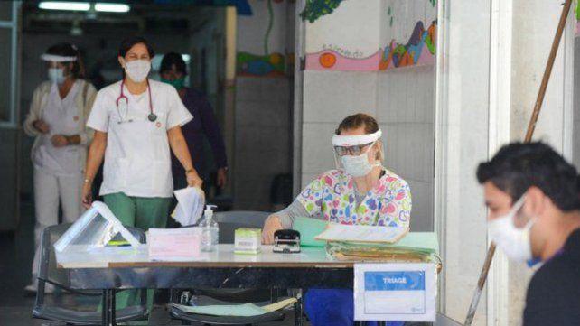 La estrategia se extenderá durante la semana próxima en centros de salud de los diferentes distritos.