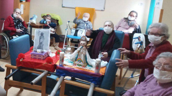 En Rosario hay 189 geriátricos habilitados. El municipio elaboró un protocolo que