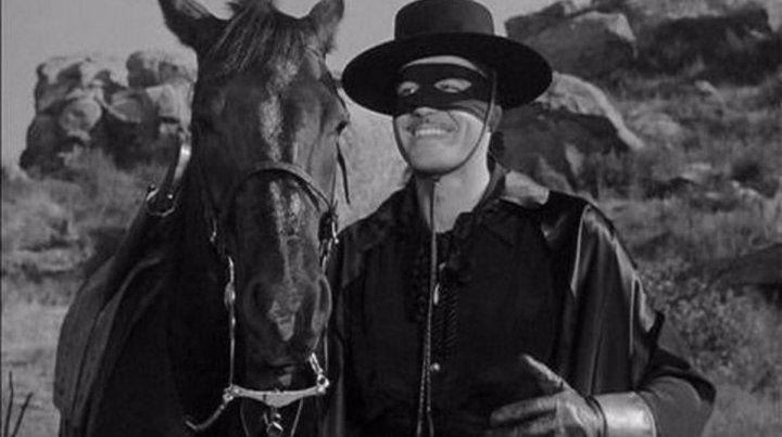 Campanella prepara una serie sobre el personaje real que inspiró a El Zorro