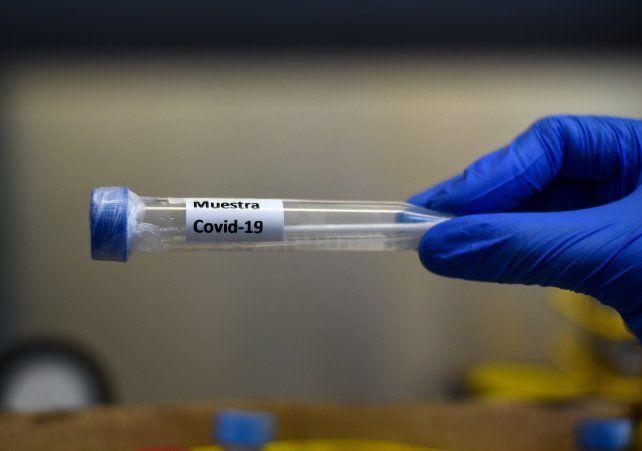 Rosario registró cuatro nuevos casos de coronavirus