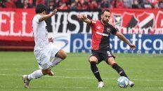 El defensor Gentiletti continúa en el radar de San Lorenzo