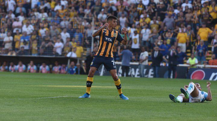 Joaquín Pereyra es uno de los posibles jugadores a transferir