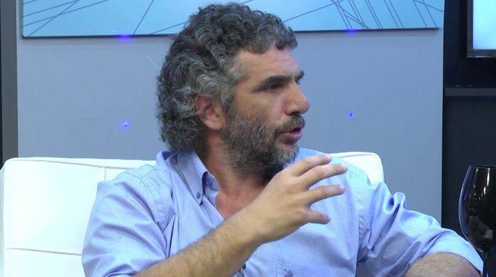 Mauricio Caussi