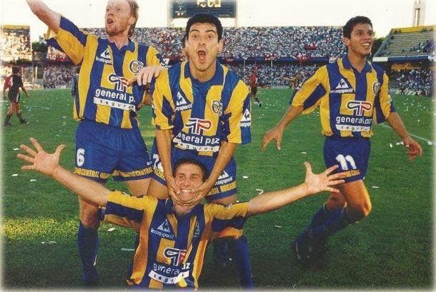 Uruguayo. Da Silva era uno de los jugadores preferidos por don Angel