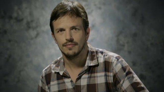 El director. Marco Berger.