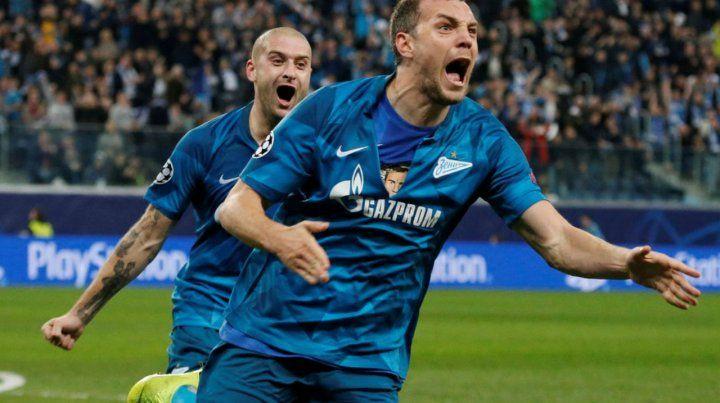 El fútbol ruso retornará con hinchas en las tribunas