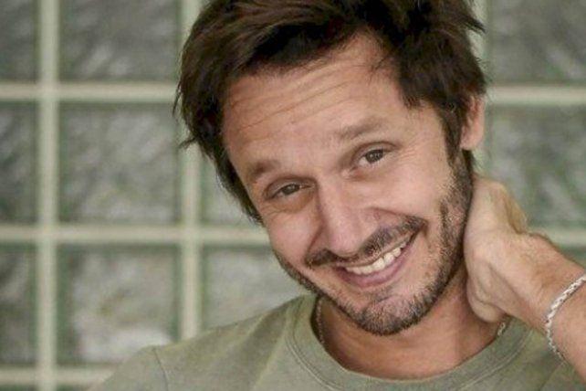El actor chileno Benjamín Vicuña.
