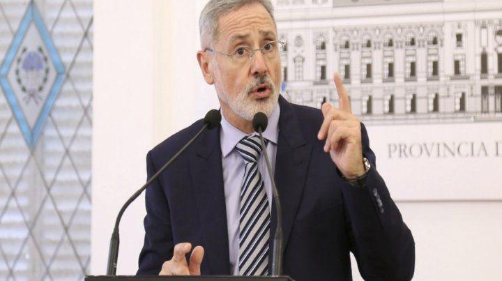 Marcelo Saín había sugerido que el Senado provincial encubre a narcotraficantes y delincuentes.