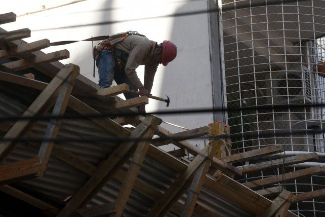 El convenio por el plan Argentina Construye se firmará en la Quinta de Olivos.