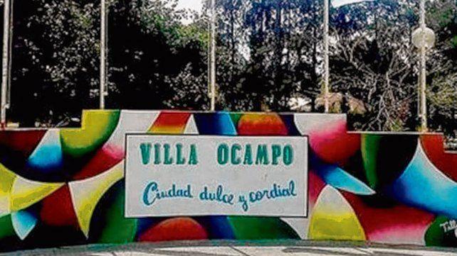 En alerta. Villa Ocampo tiene cuatro casos y disparó la alarma.