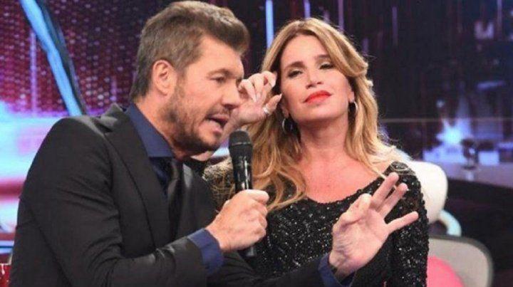 Tinelli suma problemas: Florencia Peña se bajó del Bailando