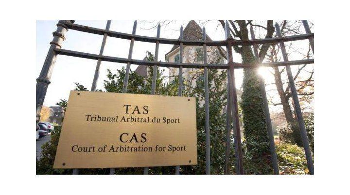 La sede del TAS