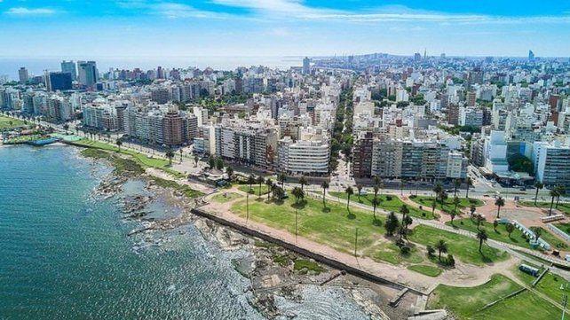 La residencia y la llegada de los hermanos argentinos