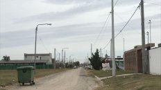 La mujer, de 50 años, residía en el barrio Acequias del Aire de Roldán.